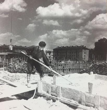 Květoslav Kubala: Výstavba KD v Ostravě-Zábřehu